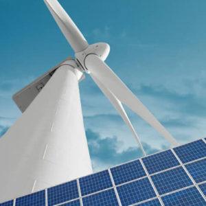 vedvarende energi-industri-rekruttering